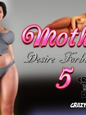 CrazyDad3D-Mother Desire Forbidden 5