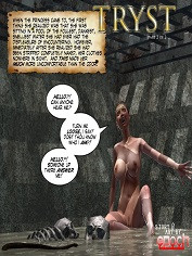 Tryst 2 - Epoch | Sex Comics