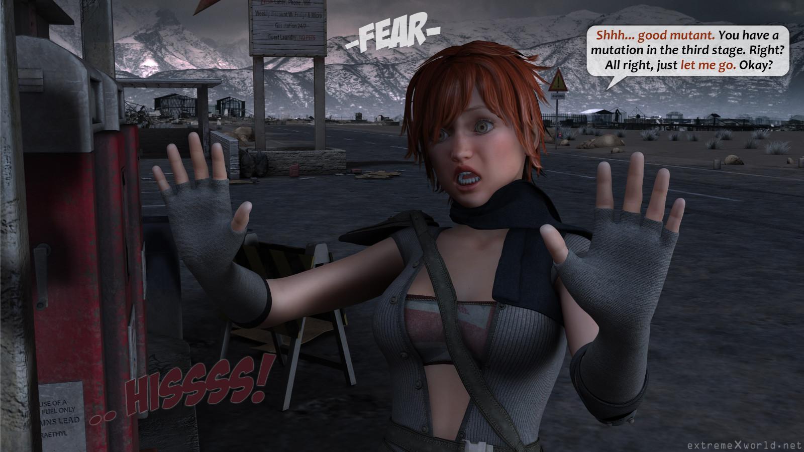 Apocalyptica Porn apocalyptica 2 – extremexworld   sex comics