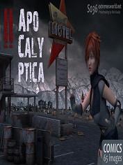 Apocalyptica 2 – ExtremeXWorld | Sex Comics