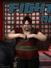 ExtremeXWorld-Fight Arena