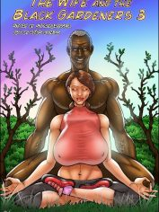 Kaos-Wife and the Black Gardeners 3