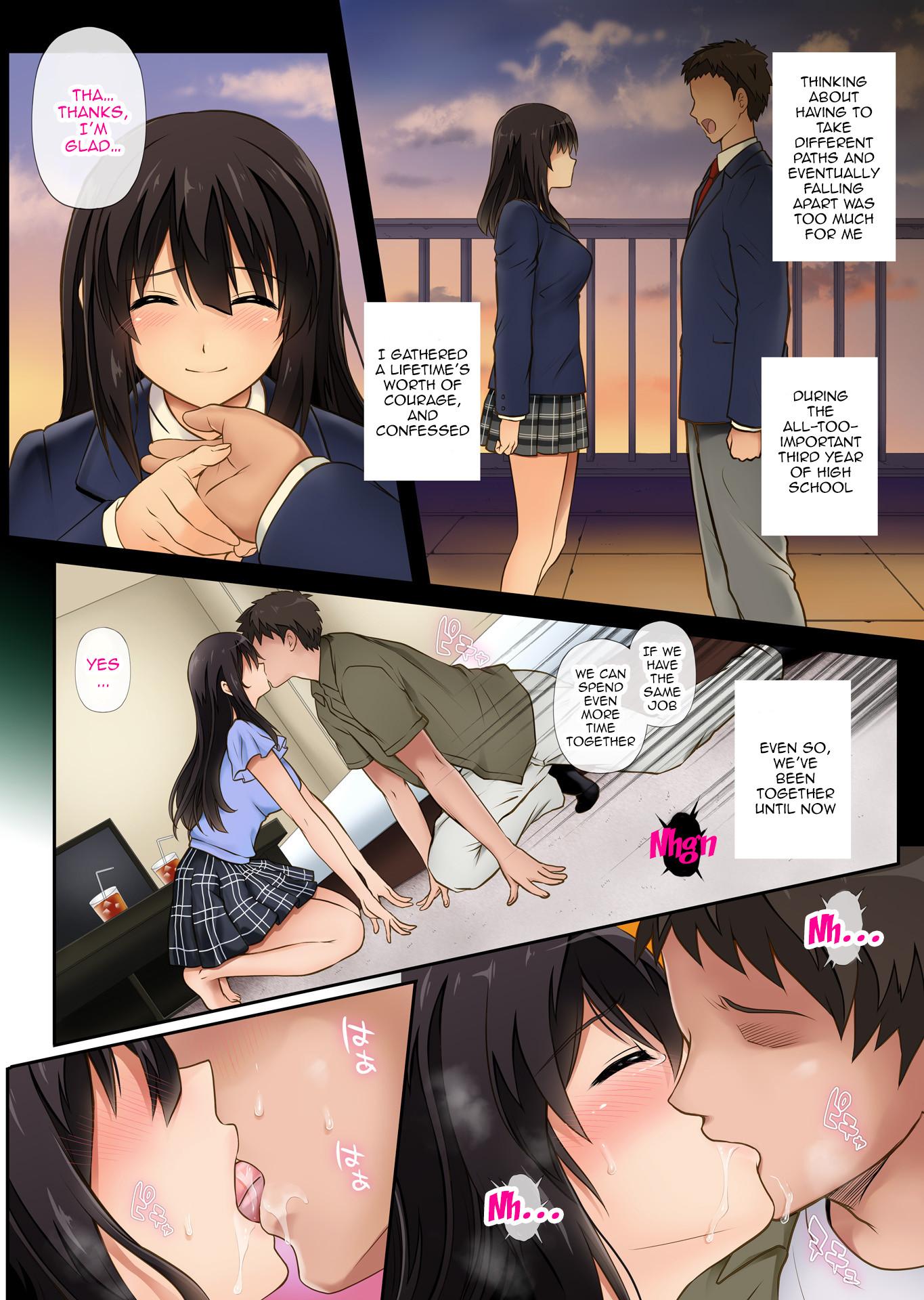 Cartoons Anime Sex