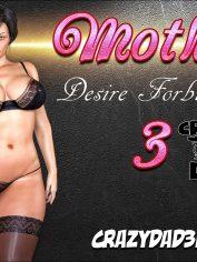 Mother-Desire Forbidden 3