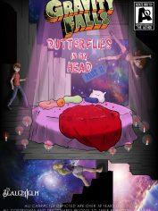 SealedHelm-Butterflies in My Head Part 2-Gravity Falls