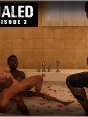 Blackmailed 2