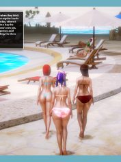 Cymic44 - A Big Vacation