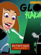 Danny Phantom-Glory Haunt