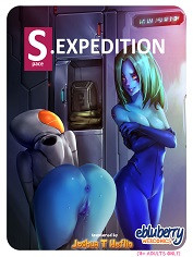 Ebluberry – S.EXpedition | Sex Comics