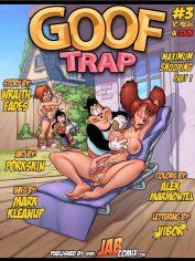 Goof Trap-Family Affair 3