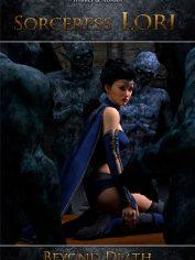 Hibbli3D-Sorceress Lori-Beyond Death
