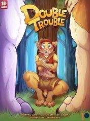 Kabier-Double Trouble