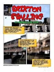 PervertedFamilies3D - Brixton B'Balling | Sex Comics