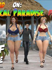 Pig King-Tropical Paradise 2
