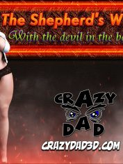 The Shepherds Wife 3