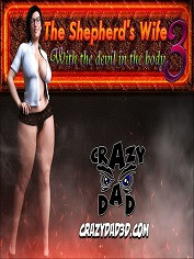 The Shepherd's Wife 3 - With the Devil in the Body - CrazyDad3D | Sex Comics