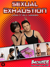 Bachuher – Sexual Exhaustion