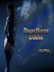 BadOnion - Demon Hunter Diana Chapter 2