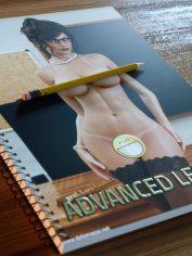 DeTomasso-Advanced Lessons