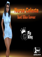 Pig King – Nurse Celeste – Hot Link Fever