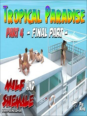 Tropical Paradise Part 4 – Pig King