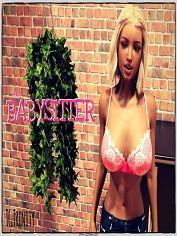 TGTrinity – The Babysitter