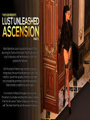 TheDude3DX - Lust Unleashed: Ascension Part 1