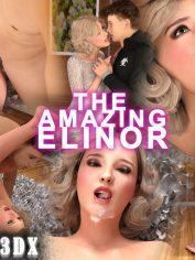 Andy3DX-The Amazing Elinor
