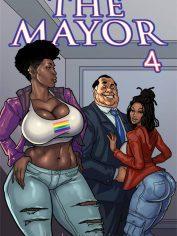 BlacknWhite-The Mayor 4