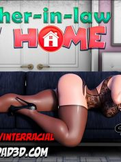CrazyDad3D-Father-in-Law at Home 1