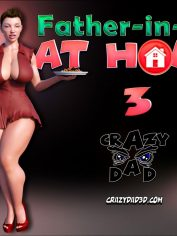 CrazyDad3D-Father-in-Law at Home 3