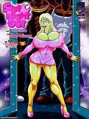Kogeikun – Slut Night Out (The Simpsons)