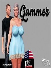 Pig King – Gammer – Old Woman