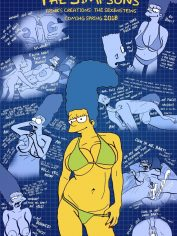 The Simpsons-The Sexenteins